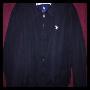 US Polo Assn. Jacket